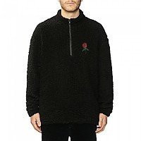[해외]글로브 Bloom Pullover Black