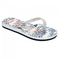 [해외]록시 Tahiti VI Blue / White Print