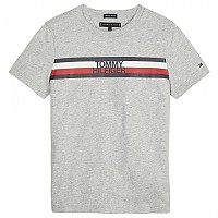 [해외]타미힐피거 KIDS Essential Stripe Grey Heather