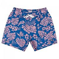[해외]빌라봉 All Day Floral Layback 16 Harbor Blue