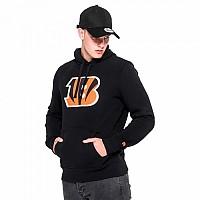 [해외]뉴에라 NFL Team Logo Cincinnati Bengals Black