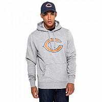 [해외]뉴에라 NFL Team Logo Chicago Bears Grey