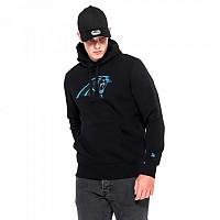 [해외]뉴에라 NFL Team Logo Carolina Panthers Black