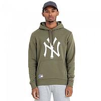 [해외]뉴에라 MLB Team Logo New York Yankees Green Med