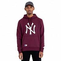 [해외]뉴에라 MLB Team Logo New York Yankees Red