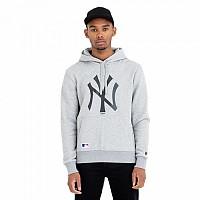 [해외]뉴에라 MLB Team Logo New York Yankees Grey Med