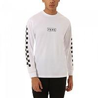 [해외]반스 Easy Box Checker White / Black