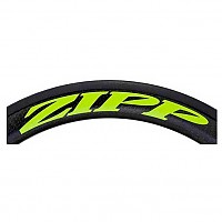 [해외]ZIPP Decal Rim 808/Disc Green Matt