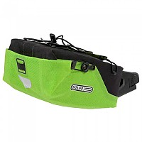 [해외]오르트립 Medium Seatpost Bag 11098050 Lime / Black