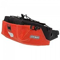[해외]오르트립 Medium Seatpost Bag 11098051 Red / Black