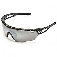 [해외]브리코 Cyclope 2 Lenses 1136492450 Matt Grey Camo