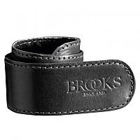 [해외]브룩스 ENGLAND Trouser 스트랩 Black