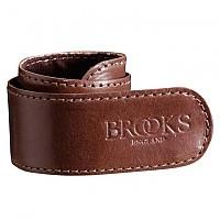 [해외]브룩스 ENGLAND Trouser 스트랩 Brown