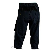 [해외]노스웨이브 Pearl Knicker with Removable Shorts Black
