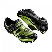 [해외]DMT Taurus MTB Shoes 11331629 Yellow Fluo / Black / Anthracite