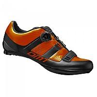 [해외]DMT R2 Road Shoes 1135907510 Orange Fluo / Black