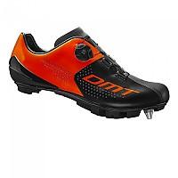 [해외]DMT M3 Road Shoes 1136749331 Orange Fluo / Black