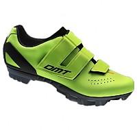 [해외]DMT DM6 Man136749853 Yellow Fluo / Black / Orange