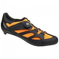 [해외]DMT KR2 Man137025671 Black / Orange Fluo