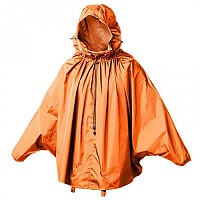 [해외]브룩스 ENGLAND Cambridge Stowable Rain 케이프 Orange