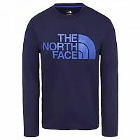 [해외]노스페이스 Flex II Big Logo Montague Blue / TNF Blue