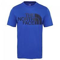 [해외]노스페이스 Flex II Big Logo TNF Blue / Montague Blue