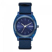 [해외]닉슨 Time Teller Acetate All Blue