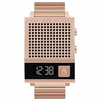 [해외]닉슨 Dork Too 137138903 All Rose Gold