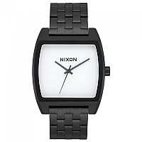 [해외]닉슨 Time Tracker 136947427 Black / White