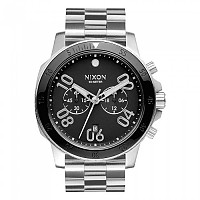 [해외]닉슨 Ranger Chrono 135928909 Black
