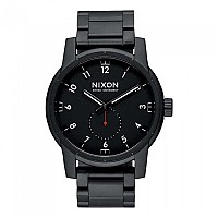 [해외]닉슨 Patriot 135928849 All Black