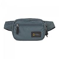 [해외]내셔널 지오그래픽 Rotor Waist Bag Blue