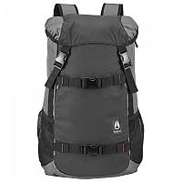[해외]닉슨 Landlock Backpack III Gunmetal