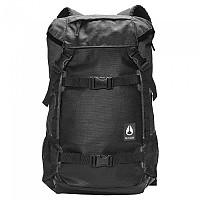 [해외]닉슨 Small Landlock Backpack II Black