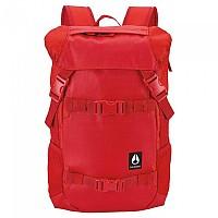 [해외]닉슨 Small Landlock Backpack II All Red