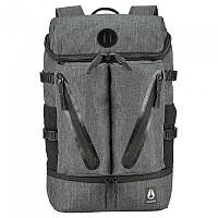 [해외]닉슨 Scripps Backpack II Charcoal Heather