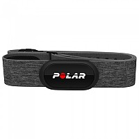 [해외]POLAR H10 Heart Rate Sensor Grey