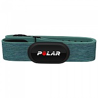 [해외]POLAR H10 Heart Rate Sensor Turquoise