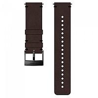 [해외]순토 Urban 2 Leather Strap Brown / Black