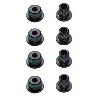 [해외]스램 Spare Parts Tornilleria Plato 2X10 Black