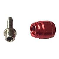 [해외]스램 Spare Parts Kit Corte New Pack 5 Units Guide. Level. Elixir