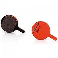 [해외]XLC Brake Pads BP-013 SB Plus Orange