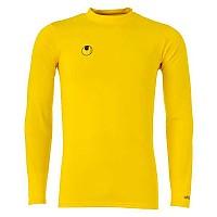 [해외]울스포츠 Distinction Colors Baselayer Corn Yellow