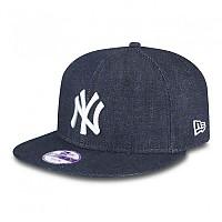 [해외]뉴에라 9 Fifty New York Yankees Navy / White