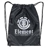 [해외]엘레먼트 Buddy Cinch Bag Flint Black