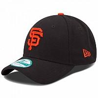 [해외]뉴에라 MLB The League San Francisco Giants OTC Black