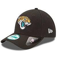 [해외]뉴에라 NFL The League Jacksonville Jaguars OTC Black