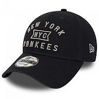 [해외]뉴에라 Vintage Team Front 9 Forty New York Yankees Official Team Colour