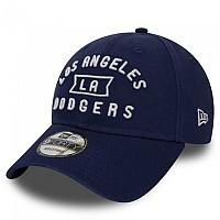 [해외]뉴에라 Vintage Team Front 9 Forty Los Angeles Dodgers Official Team Colour