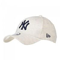 [해외]뉴에라 9 Forty Jersey Essential New York Yankees Optic White / Gray / Navy